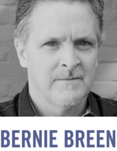 Bernie Breen